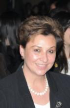 María Teresa Pérez Vázquez