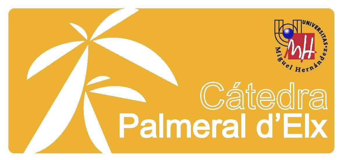 Cátedra Palmeral d'Elx